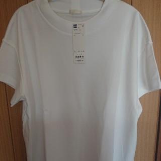 GU - ジーユー Tシャツ スムースT