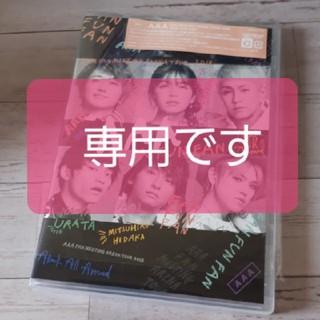 AAA - AAA DVD(2枚組)