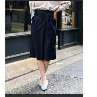 きら様専用【TONAL】スカート (ひざ丈スカート)