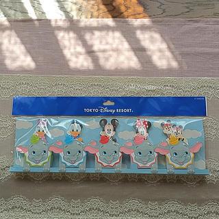 Disney - ディズニーメモ帳セット