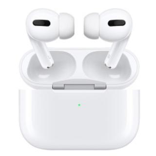 アップル(Apple)のApple AirPods Pro アップル エア ポッズ プロ 新品未開封(ヘッドフォン/イヤフォン)