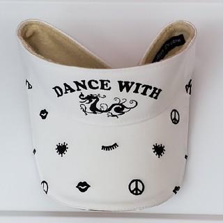 Dance With Dragon - DANCE WITH DRAGONバイザー☆