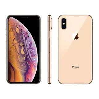 アップル(Apple)の専用IPhone xs 64 ゴールド 整備品  3台(スマートフォン本体)