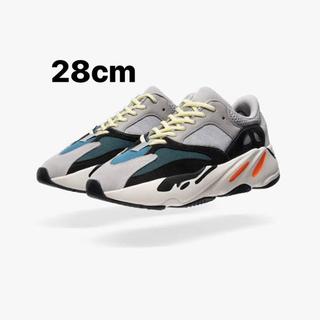 adidas - adidas yeezy boost 700 28cm