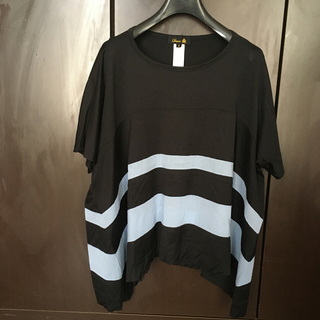 Drawer - Drawer ドゥロワー  半袖シャツ 美品