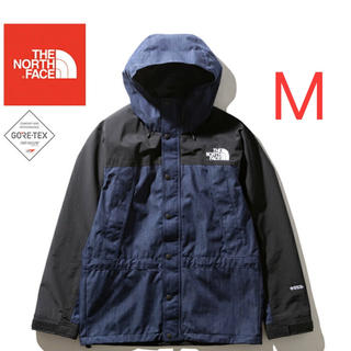 THE NORTH FACE - THE NORTH FACE ザ ノースフェイス NP12032 デニム