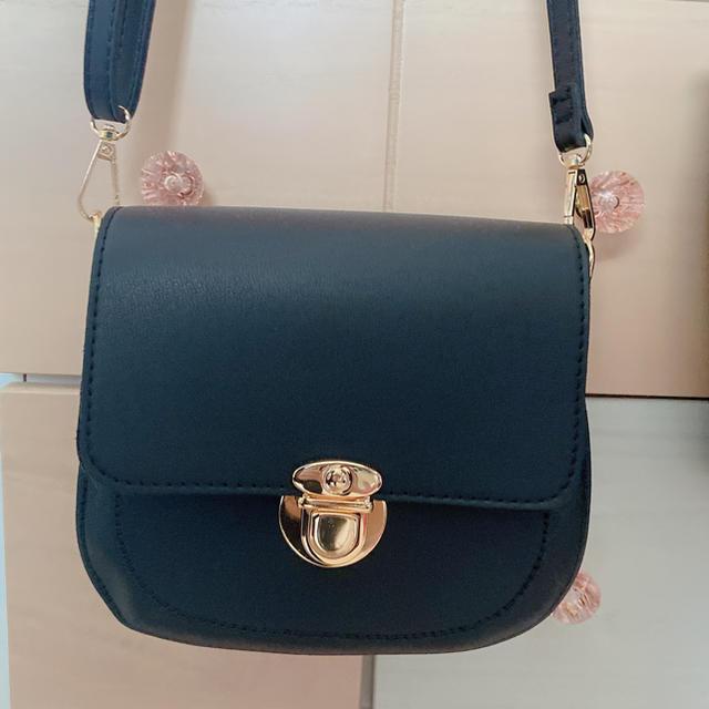 GRL(グレイル)のGRL ショルダーバッグ レディースのバッグ(ショルダーバッグ)の商品写真