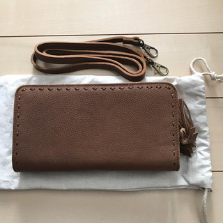 スタディオクリップ(STUDIO CLIP)のウォレットショルダー(財布)