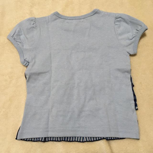3can4on(サンカンシオン)の3can4on 90㎝ キッズ/ベビー/マタニティのキッズ服男の子用(90cm~)(Tシャツ/カットソー)の商品写真