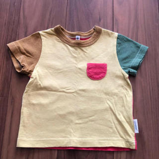 マーキーズ(MARKEY'S)のマーキーズ  カラフルシャツ(Tシャツ/カットソー)