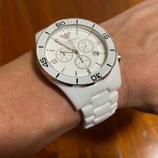 エンポリオアルマーニ(Emporio Armani)のエンポリオ・アルマーニ EMPORIO ARMANI 腕時計 AR1424(腕時計(アナログ))