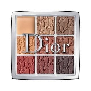 Christian Dior - ディオール バックステージ アイシャドウ パレット アンバー