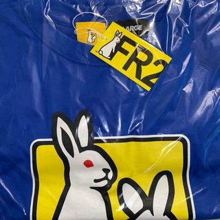 XLARGE - 新品未使用❗️❗️XLARGE × FR2 コラボ半袖Tシャツ