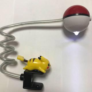 ポケモン - ピカチュウのライト