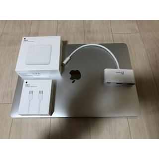 Mac (Apple) - Macbook Pro 2017 13 i5 16gb 256gb 充電26回