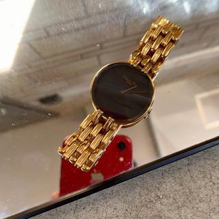 クリスチャンディオール(Christian Dior)の✨人気のクリスチャン  ディオール バギラ✨(腕時計(アナログ))
