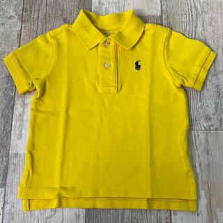 Ralph Lauren - ラルフローレン ポロシャツ 12M