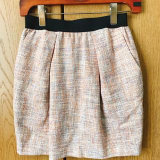 ルカ(LUCA)のレディース  スカート(ミニスカート)