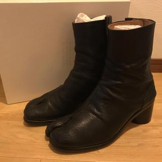 Maison Martin Margiela - マルジェラ タビブーツ 足袋ブーツ