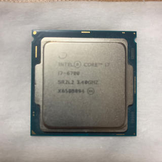 Core i7-6700