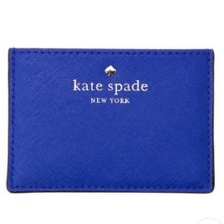 ケイトスペードニューヨーク(kate spade new york)のケイトスペード パスケース(パスケース/IDカードホルダー)