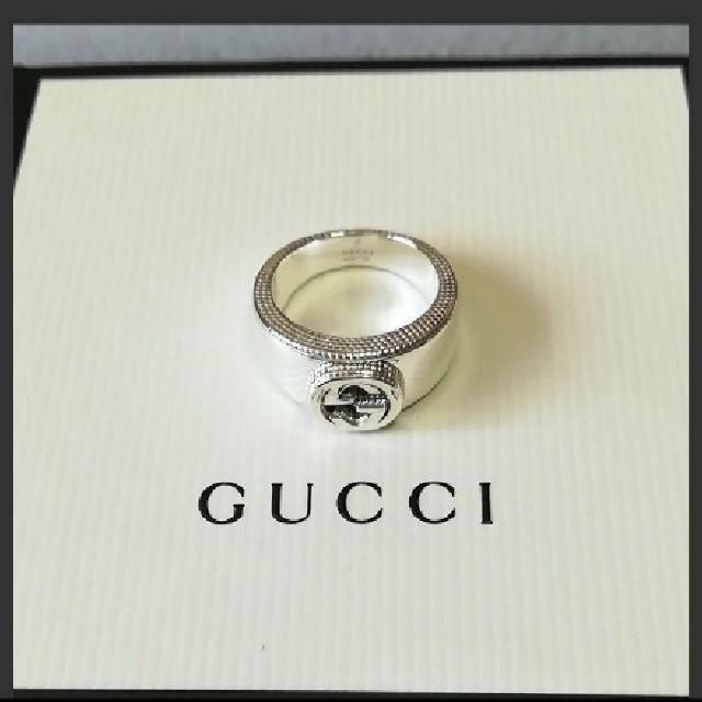 プラダ メンズ 腕 時計 偽物 / Gucci - グッチ インターロッキングリングの通販