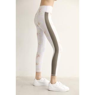 アリシアスタン(ALEXIA STAM)のalexiastam NERGY Firdaus Training Pants(ヨガ)