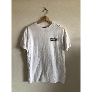 VANS - vans Tシャツ