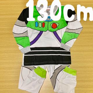 トイストーリー パジャマ 長袖 セットアップ 男の子 130