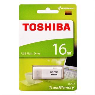東芝 - USBメモリー 16GB 東芝 TOSHIBA 新品未開封 日本製