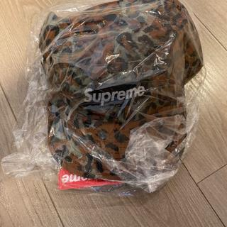 Supreme - 新品 Supreme19fw goretex camp cap