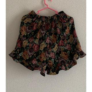 EMSEXCITE - 花柄ショートパンツ