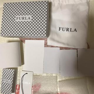フルラ(Furla)のFURLA 財布 箱(その他)