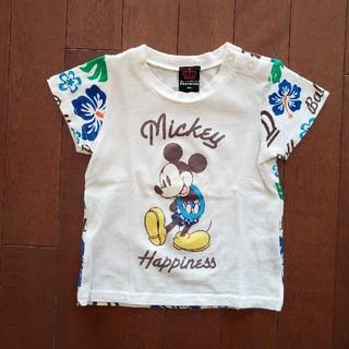 BABYDOLL - BABYDOLL ミッキーアロハTシャツ