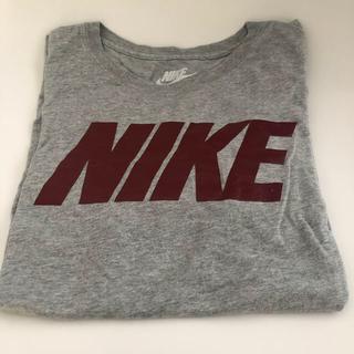NIKE - ナイキロゴTシャツ