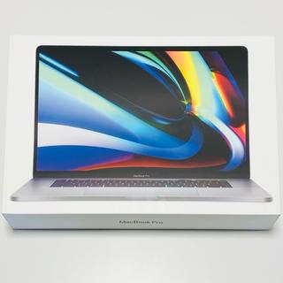 Mac (Apple) - MacBook Pro 16インチ 8コア 1TBスペースグレイ 2019 新品