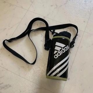 アディダス(adidas)のadidas  ペットボトルホルダー(弁当用品)