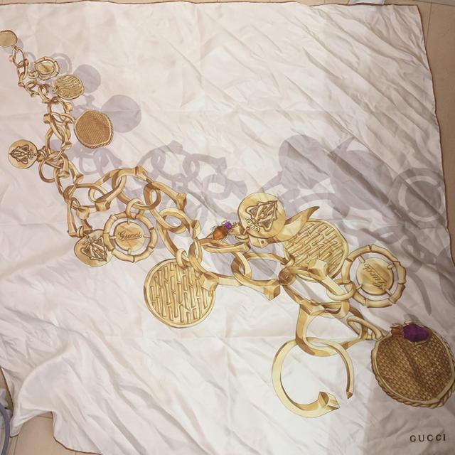 時計 ブランド ブルガリ スーパー コピー 、 Gucci - GUCCI スカーフの通販