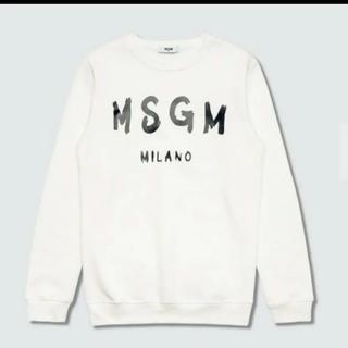 MSGM - msgm トレーナー