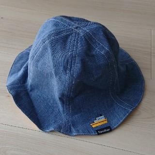 familiar - 新品未使用 familiar帽子