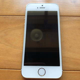 Apple - iPhone5s ジャンク