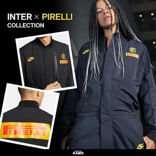 NIKE - インテル pirelli ジャンプスーツ