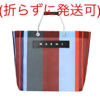 Marni - マルニ フラワー カフェ トートバッグ