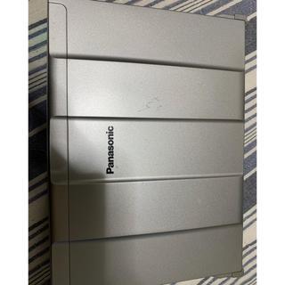 Panasonic - SSD120GB Core i5 Panasonic レッツノート CF-N9