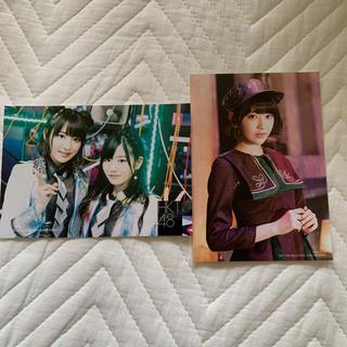 エイチケーティーフォーティーエイト(HKT48)のHKT48生写真(アイドルグッズ)