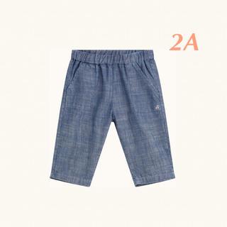Bonpoint -  Bonpoint  20SS   パンツ 2A