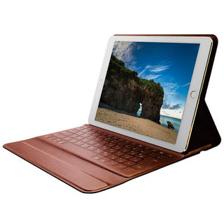 ELECOM - ELECOM iPad ワイヤレスキーボード