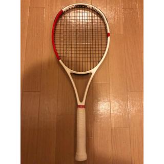 DUNLOP - ダンロップ テニスラケット cx200 G3