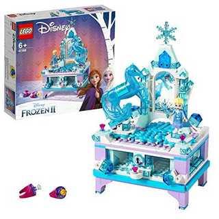 """レゴ(LEGO) ディズニープリンセス アナと雪の女王2""""エルサのジュエリーボッ"""