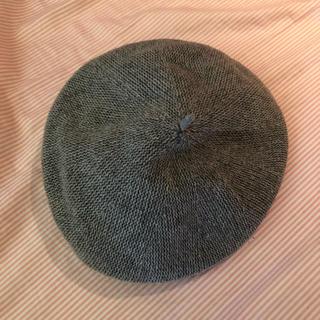 ザラ(ZARA)のベレー帽 春夏用❤︎(ハンチング/ベレー帽)
